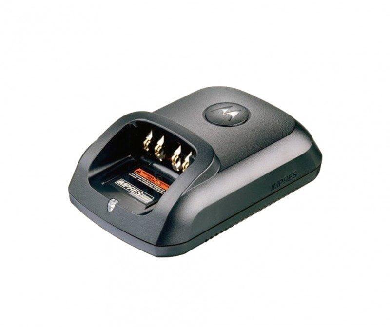 Motorola Single Charger WPLN4254 DP4000