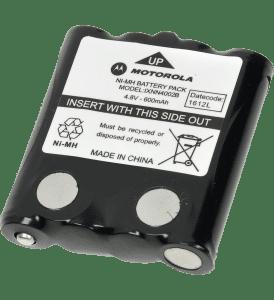 Motorola TLKR NiMH Battery – 00242 featured image