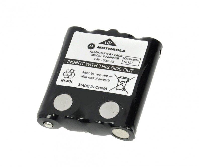 Motorola TLKR NiMH Battery 00242 TLKR 5 6 8
