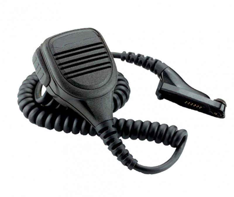 Remote Speaker Mic DP4000