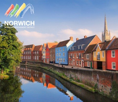 Brentwood helps Norwich businesses battle crime. featured image