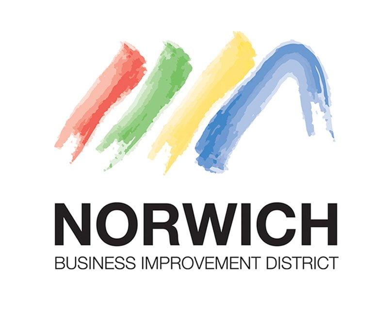 Norwich BID logo