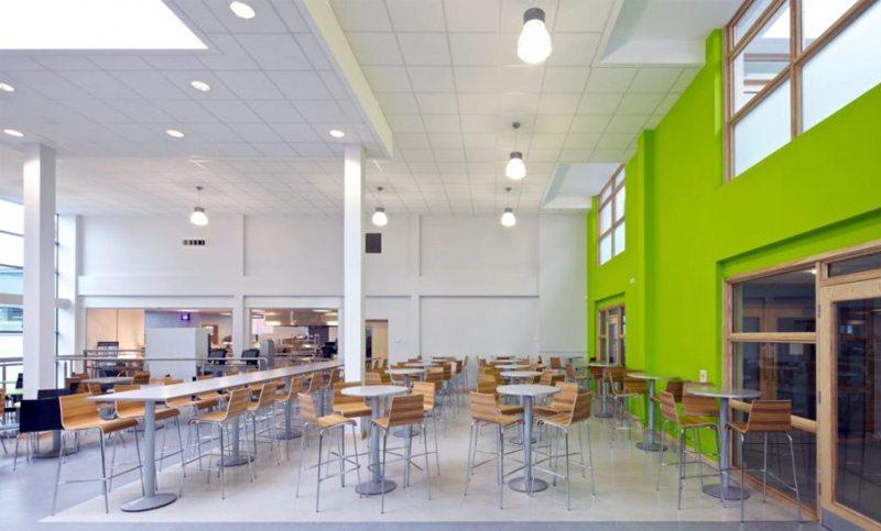 Hylands School CS 800 x 483