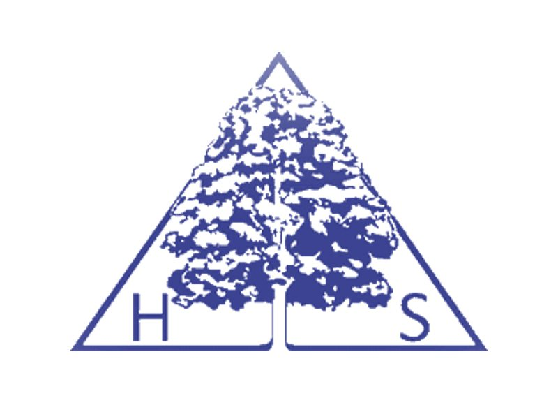 Hylands School logo