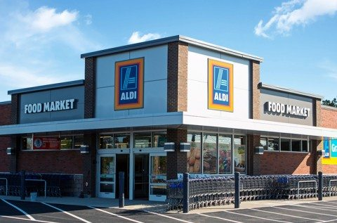 Aldi RDC, Chelmsford featured image