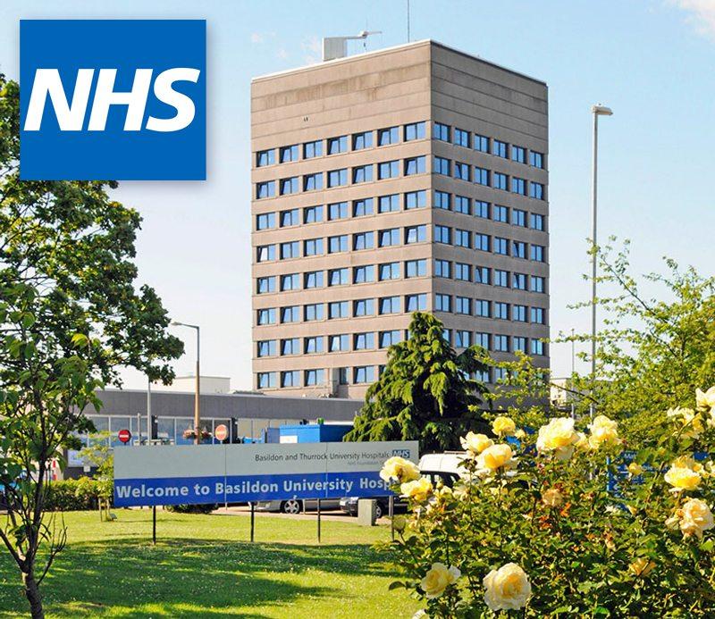 Digital Radio Upgrade for Essex Mental Health Unit featured image