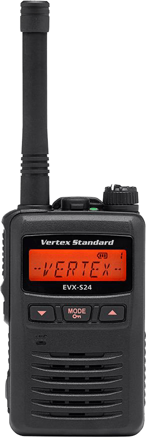 Vertex EVX-S24 Black featured image