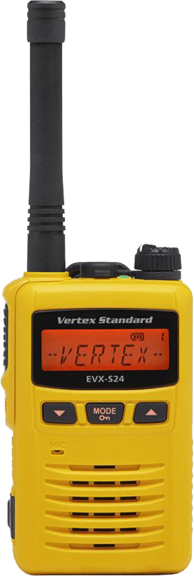 Vertex EVX-S24 Yellow featured image