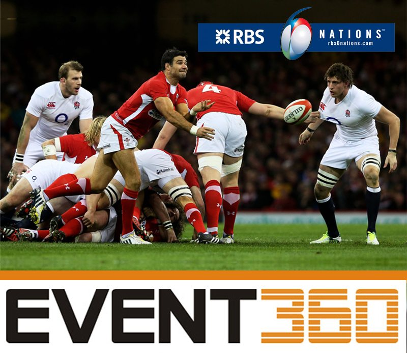 Six Nations Thriller Gets a Brentwood Boost! featured image