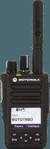 Motorola DP3661e featured image
