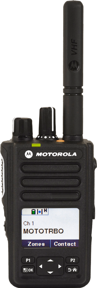 Motorola DP3661e featured image