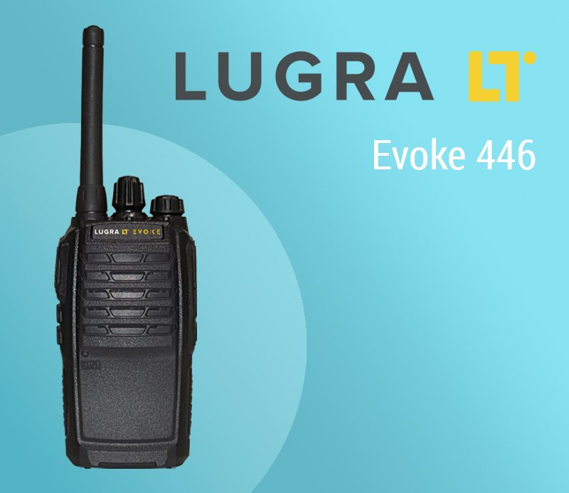 Lugra Evoke 446: A Low Cost Option For Unlicensed Radio featured image