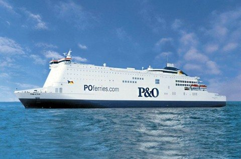P&O Ferries featured image