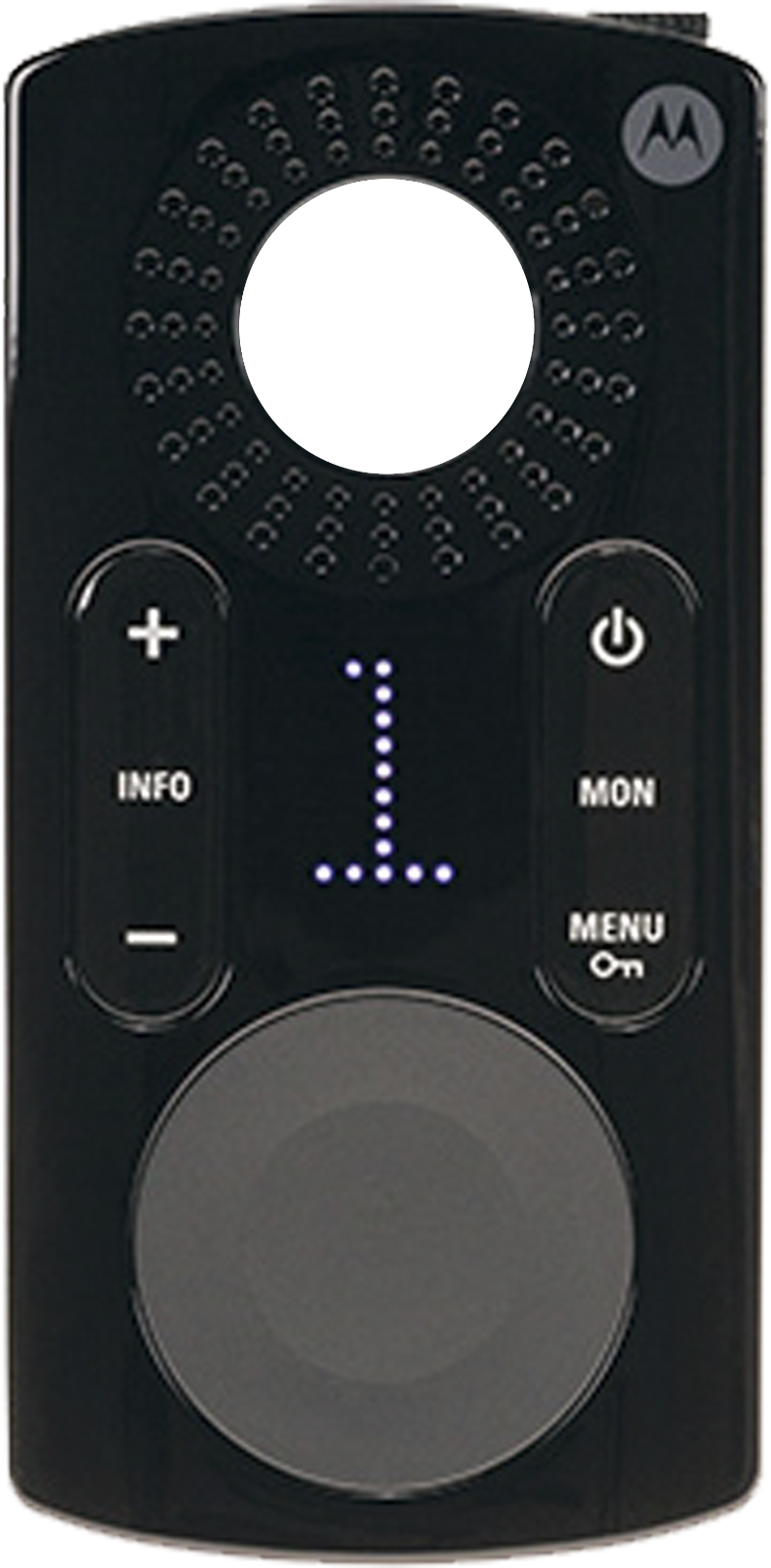 Motorola CLK446 featured image