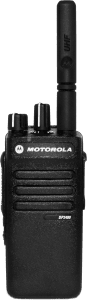Motorola DP2400e featured image