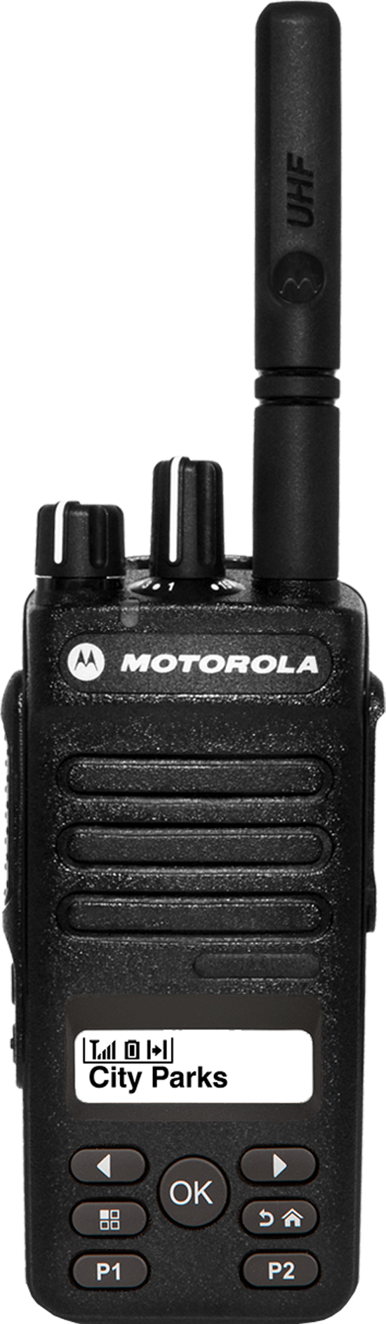 Motorola DP2600e featured image
