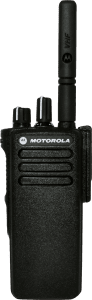 Motorola DP4400e featured image