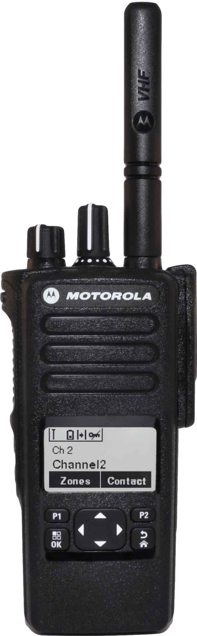 Motorola DP4600e featured image