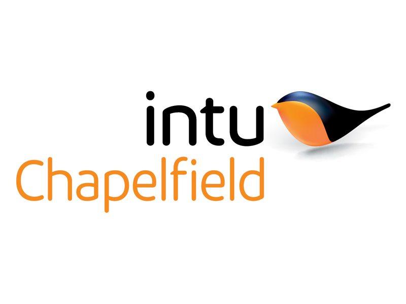 intu Chapelfield logo