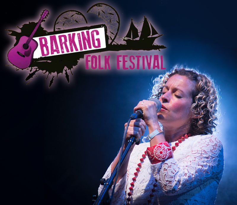 Hitting the High Notes at Barking Folk Festival featured image