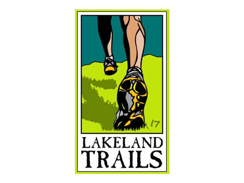 Lakeland Trails logo