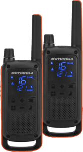 Motorola TALKABOUT T82 – Twin featured image