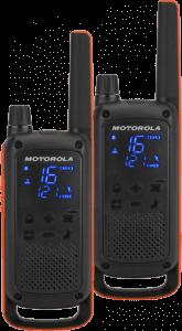 Motorola TALKABOUT T82 - Twin