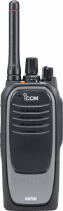 Icom IC-F3400D featured image