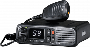Icom IC-F6400DS featured image