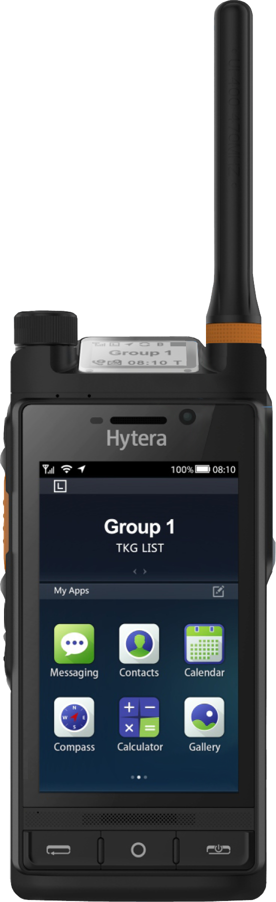 Hytera PDC760 featured image