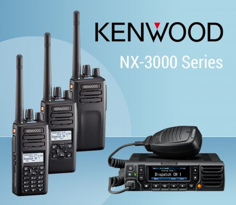 Kenwood Gets a Nexedge on the Competition featured image