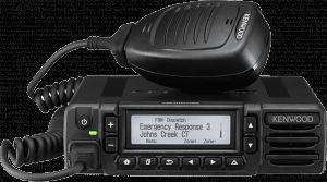 Kenwood NX-3820E featured image