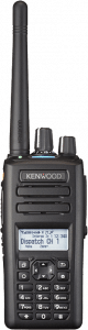 Kenwood NX-3220E featured image