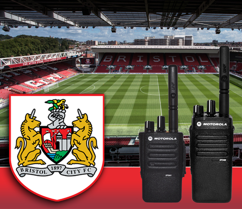 Brentwood Radios Cover Near Miss for Bristol City featured image