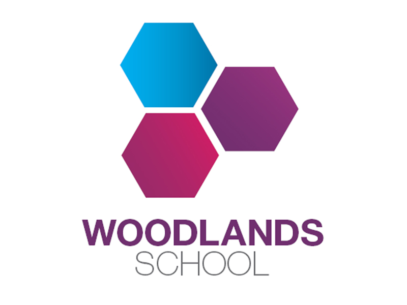 Woodlands School logo