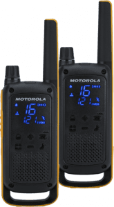 Motorola TALKABOUT T82 Extreme – Twin (RSM) featured image