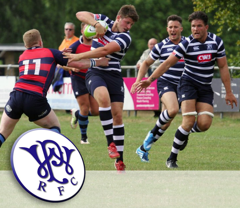 Westcombe Park Rugby Club Try for Victory with Brentwood Radios featured image