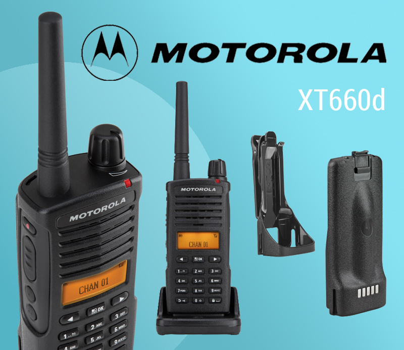 Motorola XT660d: Digital and Analogue Combined to Provide Seamless Communication featured image