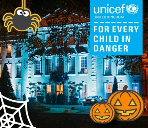 Unicef Halloween Ball Turns To Brentwood For Communications featured image