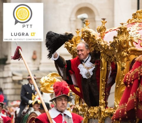 Brentwood Supply Amey Highways for Lord Mayors Show featured image