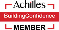 Achilles Stamp Member BC 002 - Home