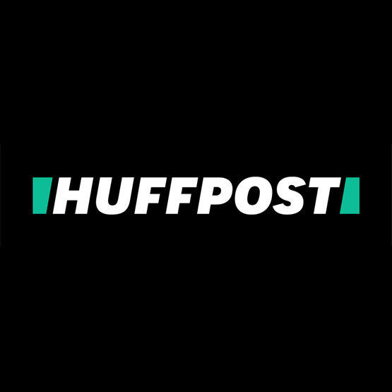 huffpost logo Square - Home