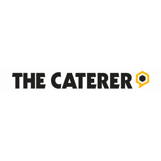 the caterer main logo 22 Square