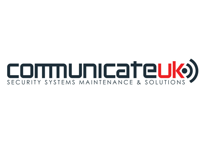 Communicate UK logo