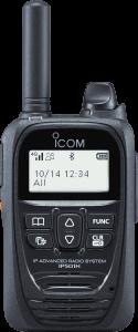 Icom IP501H featured image