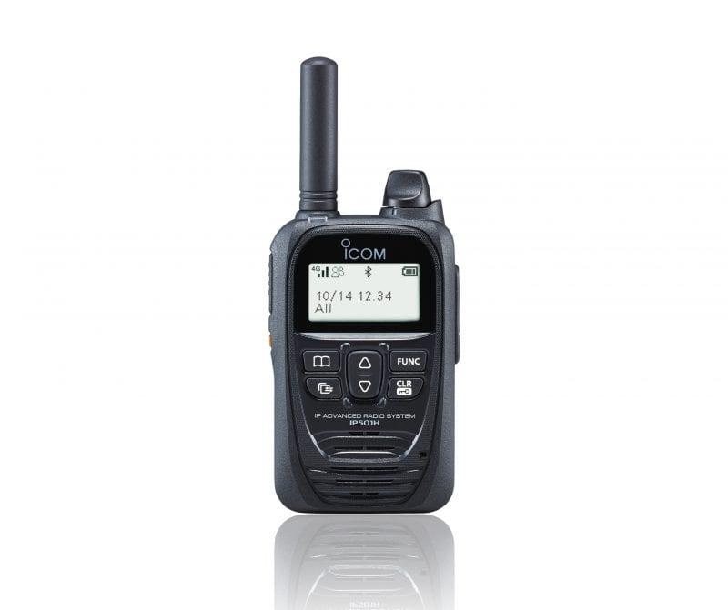IP501H Front