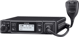 Icom IP501M featured image