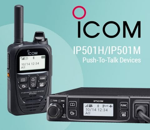 ICOM Branches Out With Cellular Solutions featured image