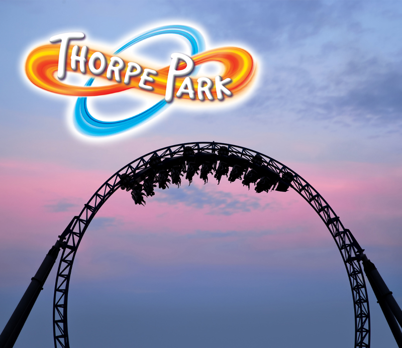 Boosting the Easter Thrills and Spills at Thorpe Park! featured image