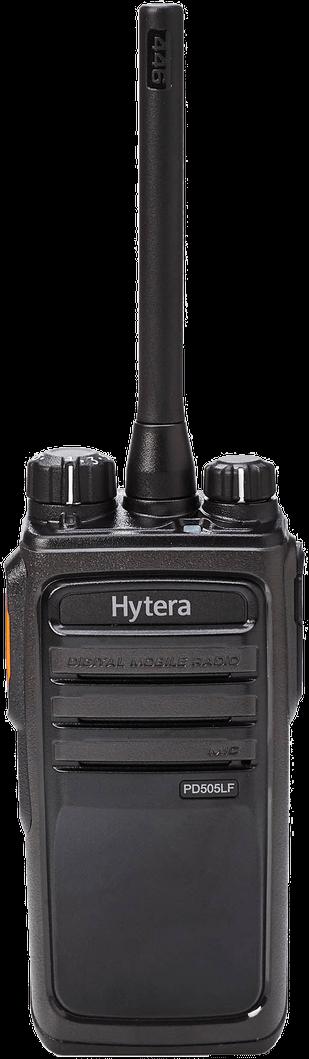 Hytera PD505LF featured image